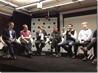 Big Data Debate: The Controversial Questions at Googlecampus